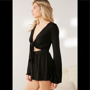 URBAN OUTFITTERS Out From Under Rochelle Romper
